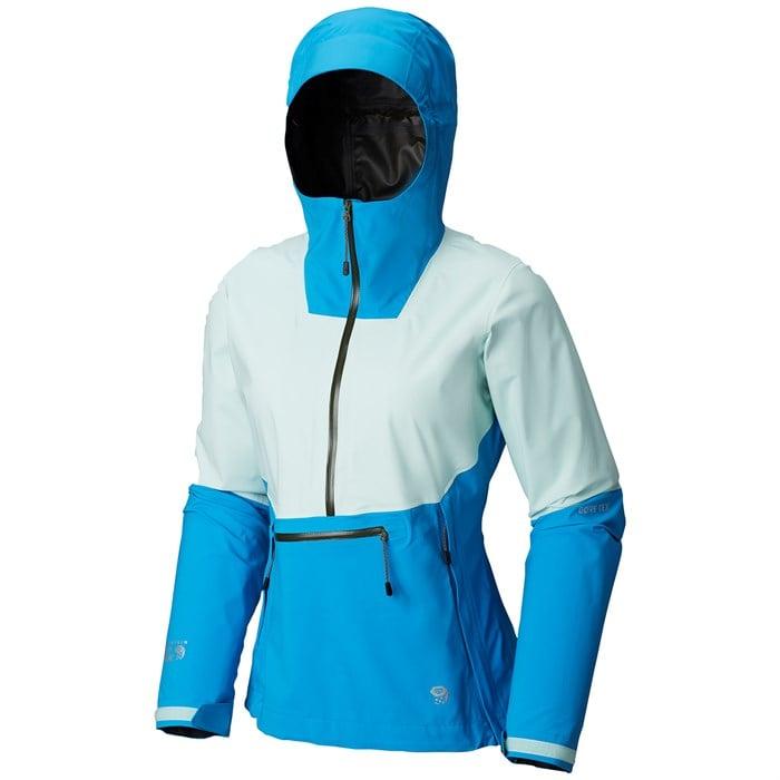 Mountain Hardwear - Exposure/2™ GORE-TEX PACLITE® Stretch Pullover Jacket