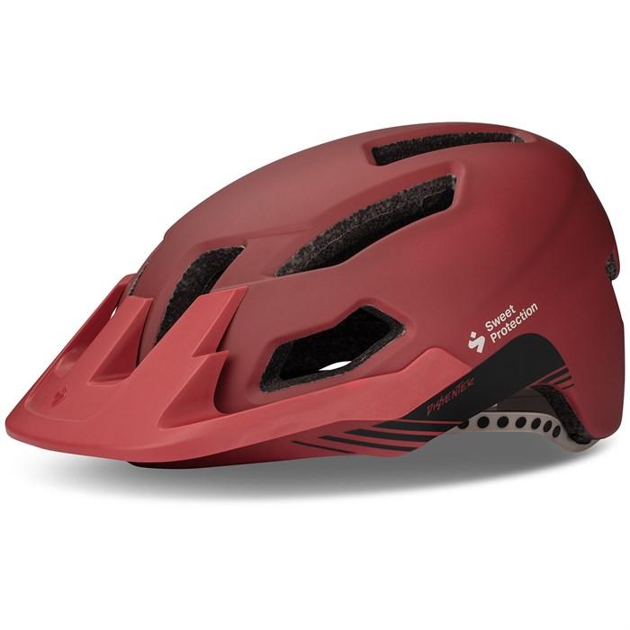 Sweet Protection - Dissenter Bike Helmet