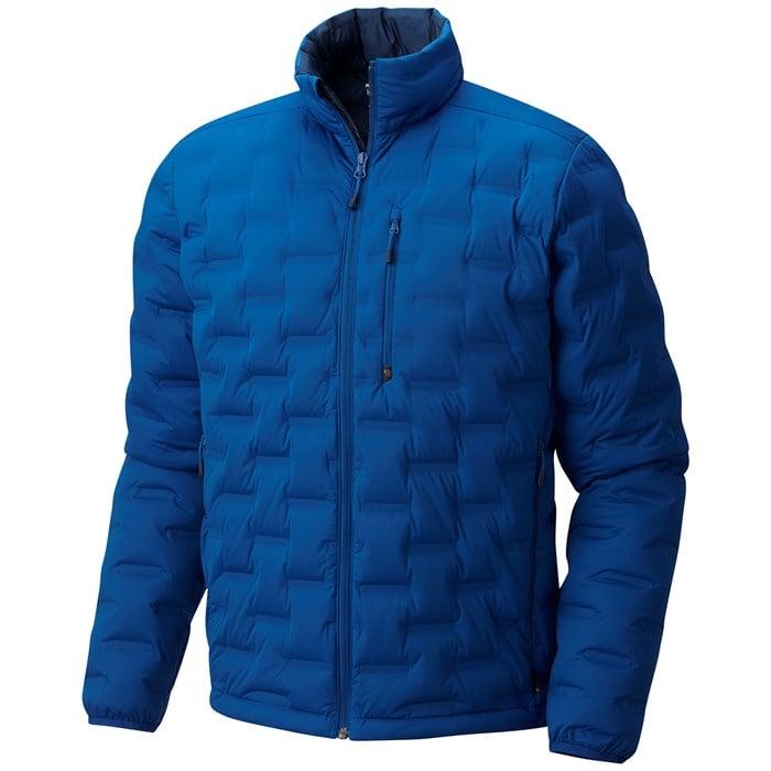 Mountain Hardwear - StretchDown™ DS Jacket