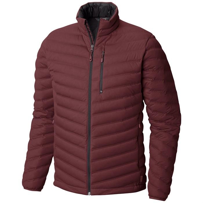 Mountain Hardwear - StretchDown™ Jacket