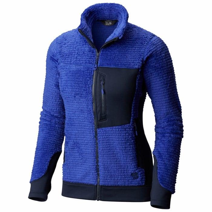 Mountain Hardwear - Monkey Woman™ Fleece Jacket - Women's