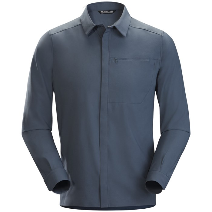 Arc'teryx - Skiline Long-Sleeve Shirt