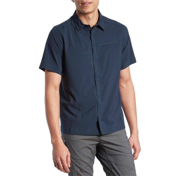 Arc'teryx - Skyline Short-Sleeve Shirt