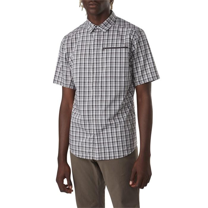 Arc'teryx - Kaslo Short-Sleeve Shirt