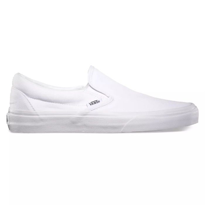 Vans - Classic Slip-On Shoes - Women's