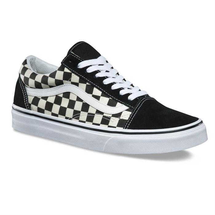 Vans - Classic Old Skool Shoes - Women's