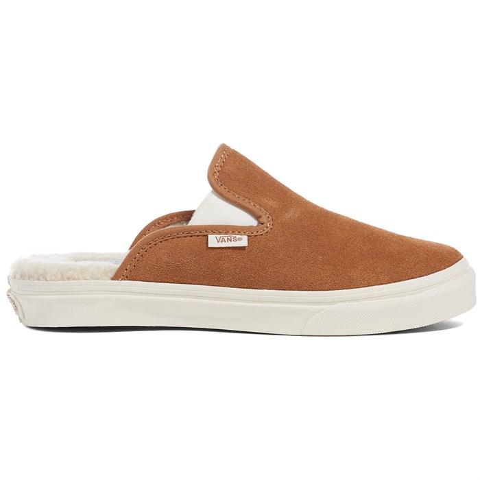 Vans - Mule SF Shoes - Women's