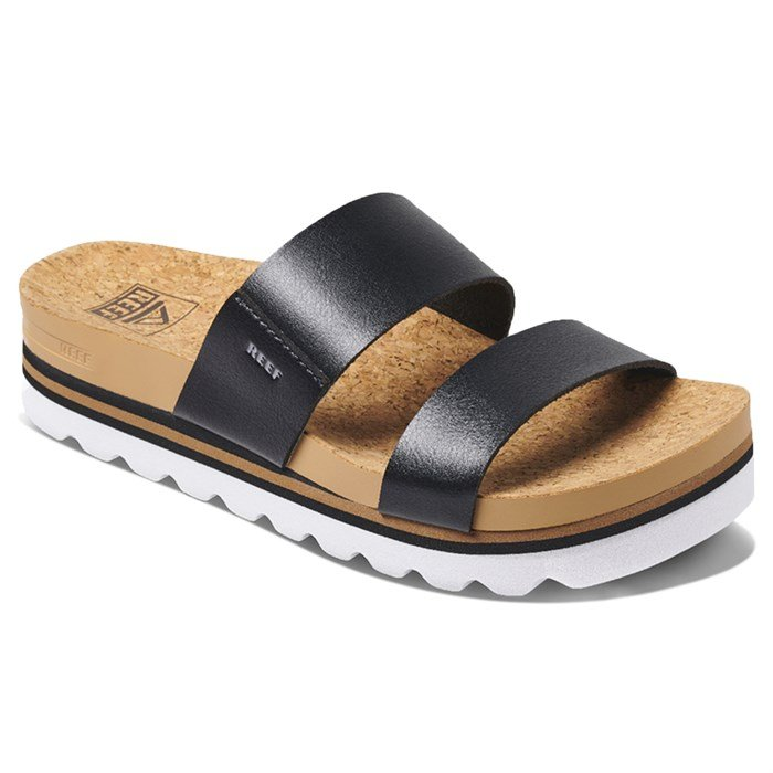 Reef - Cushion Vista Hi Sandals - Women's