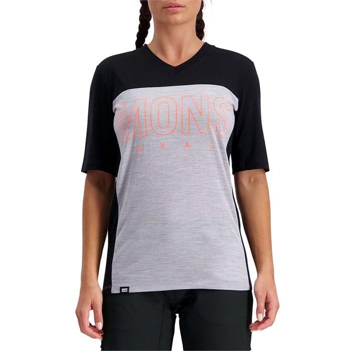 MONS ROYALE - Phoenix Enduro VT Jersey - Women's