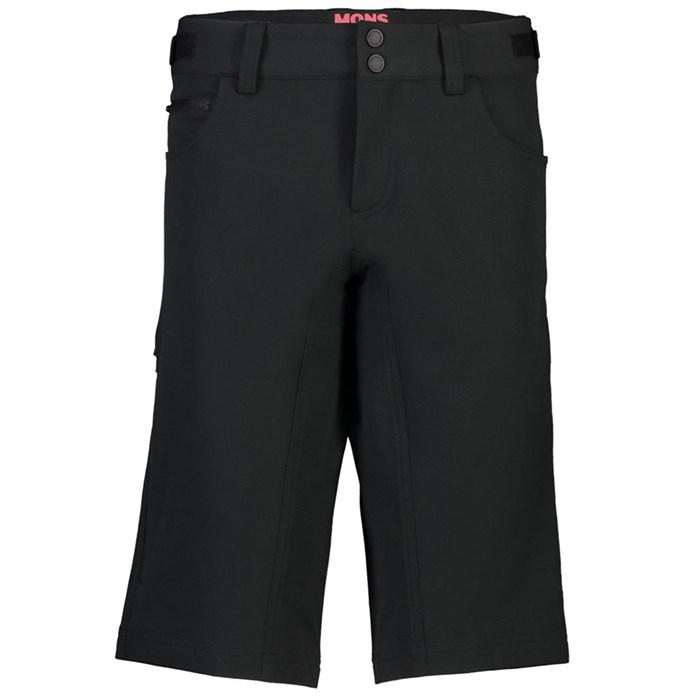 MONS ROYALE - Momentum 2.0 Shorts - Women's