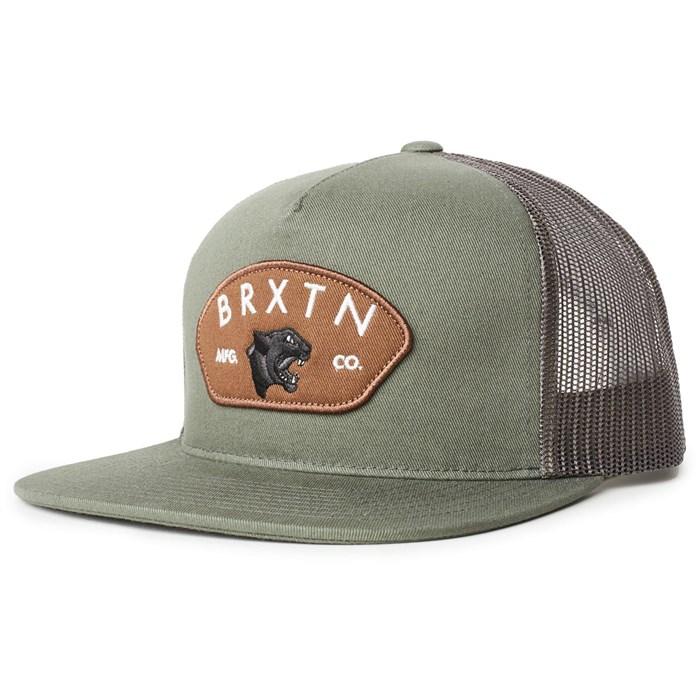 Brixton - Waylon MP Mesh Hat