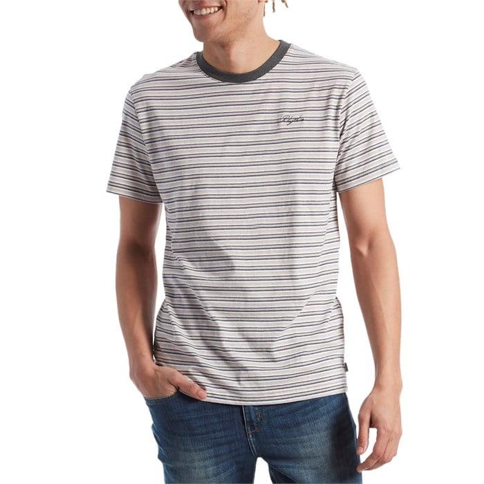 Rhythm - Everday Stripe T-Shirt