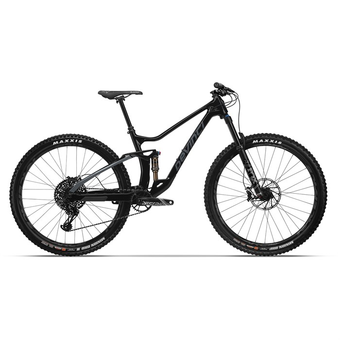 Devinci - Django Carbon 29 NX 12s Complete Mountain Bike 2020