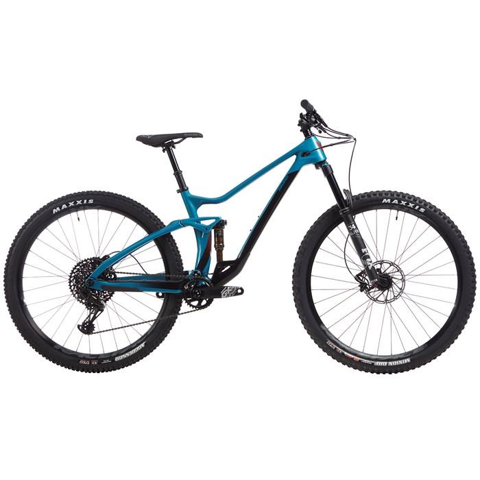 Devinci - Django Carbon 29 GX 12s Complete Mountain Bike 2020