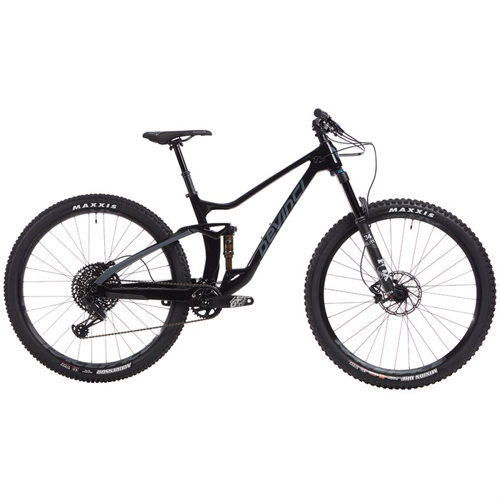 Devinci - Django Carbon 29 GX 12s Complete Mountain Bike 2020
