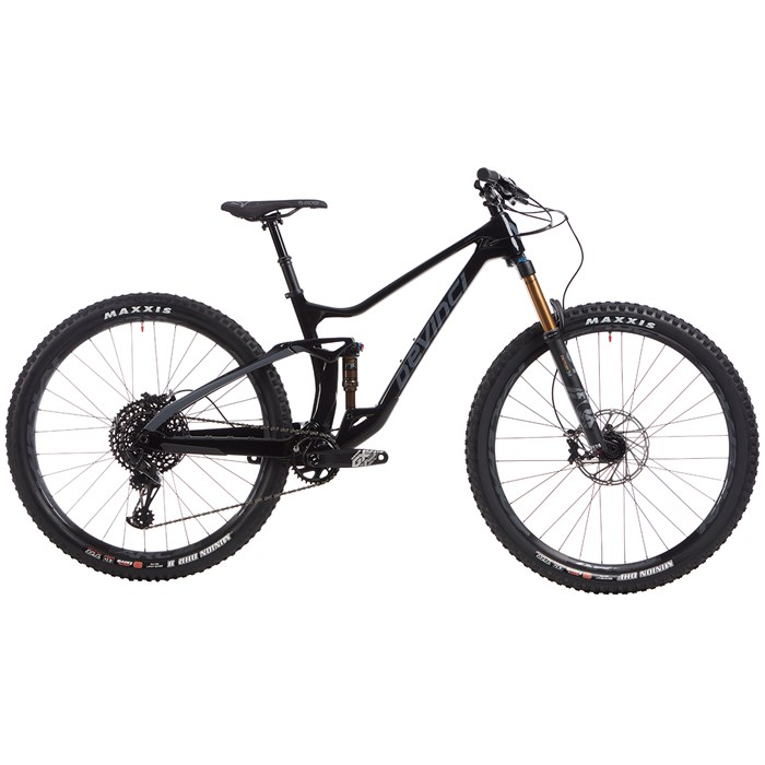 Devinci - Django Carbon 29 GX LTD Complete Mountain Bike 2020