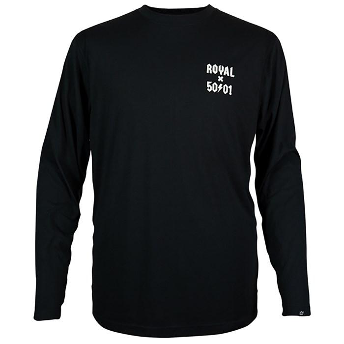 Royal Racing - Core Long Sleeve Jersey