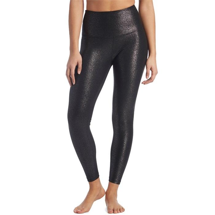 Beyond Yoga - Twinkle High-Waisted Midi Leggings - Women's