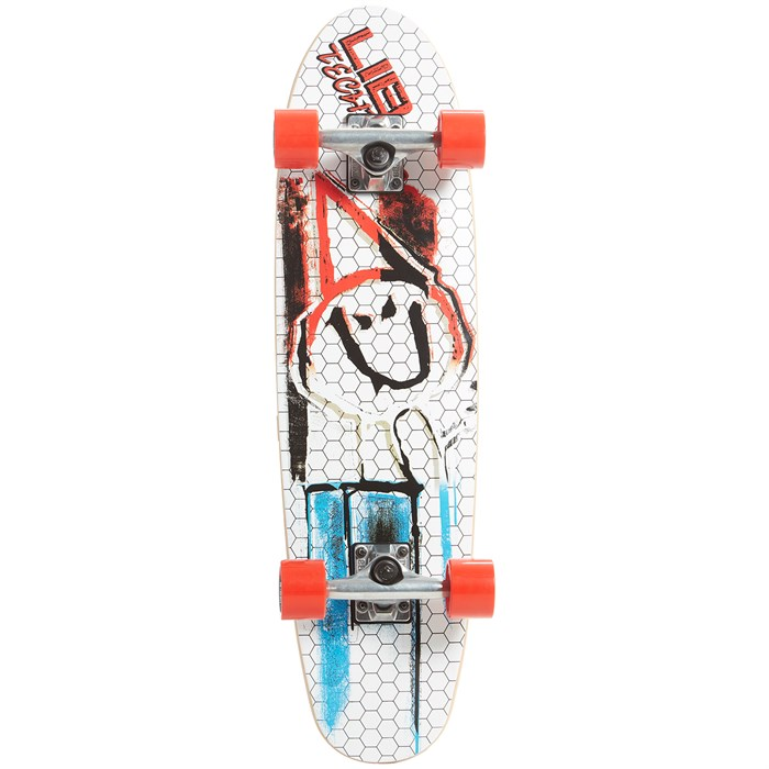 Lib Tech - Poly Cruiser Skateboard Complete