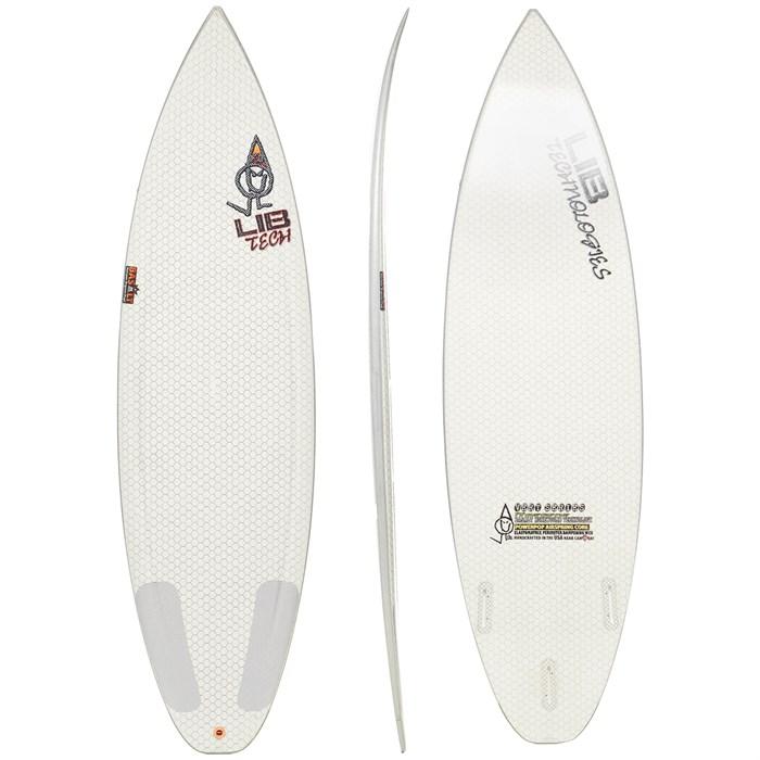 Lib Tech - Vert Surfboard - Blem