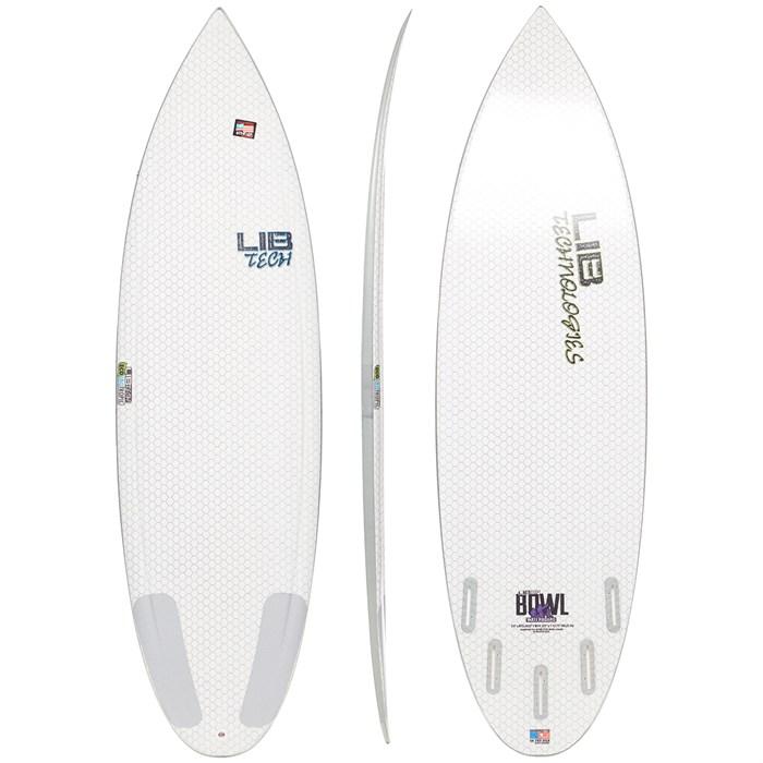 Lib Tech - Bowl Surfboard - Blem