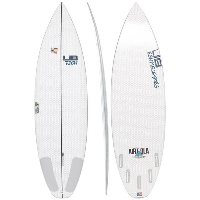 Lib Tech - Air E Ola Surfboard
