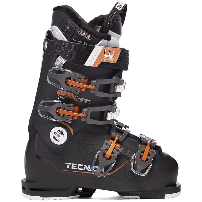 Tecnica - Mach1 85 W HV Heat Ski Boots - Women's 2019