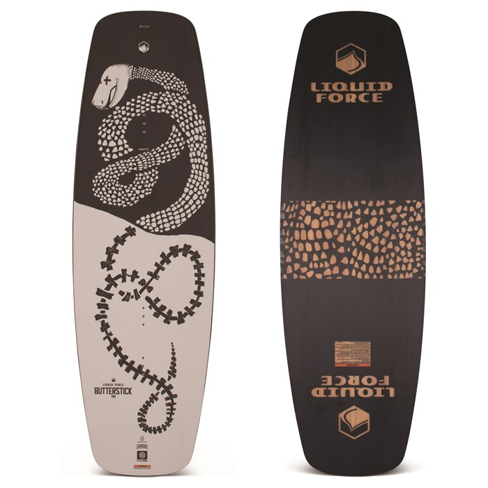 Liquid Force - Butterstick Wakeboard 2021