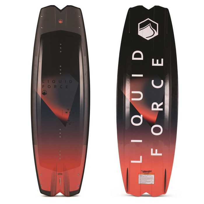 Liquid Force - Remedy Wakeboard 2020