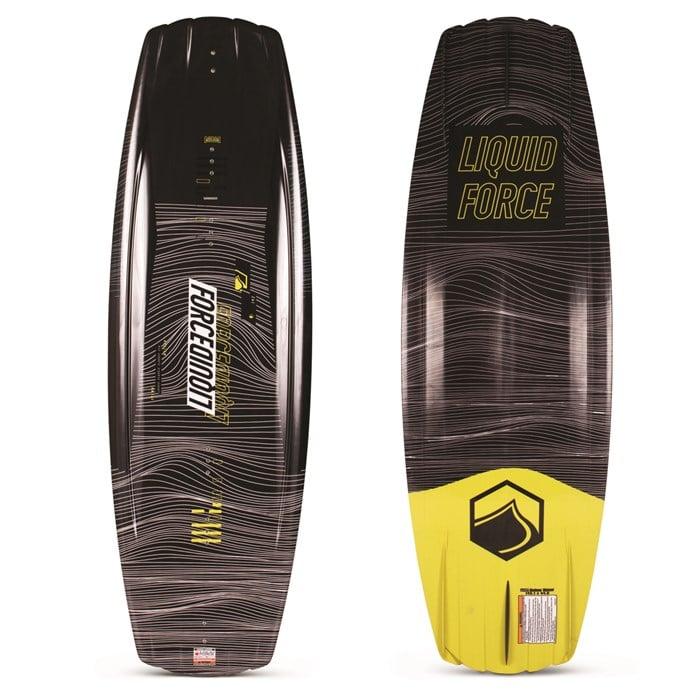 Liquid Force - Classic Wakeboard 2021