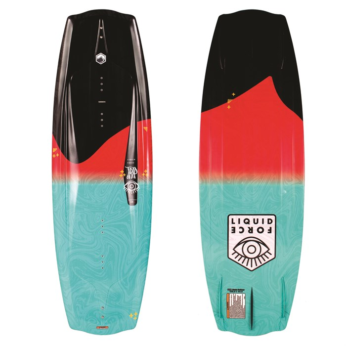 Liquid Force - Trip Wakeboard 2020