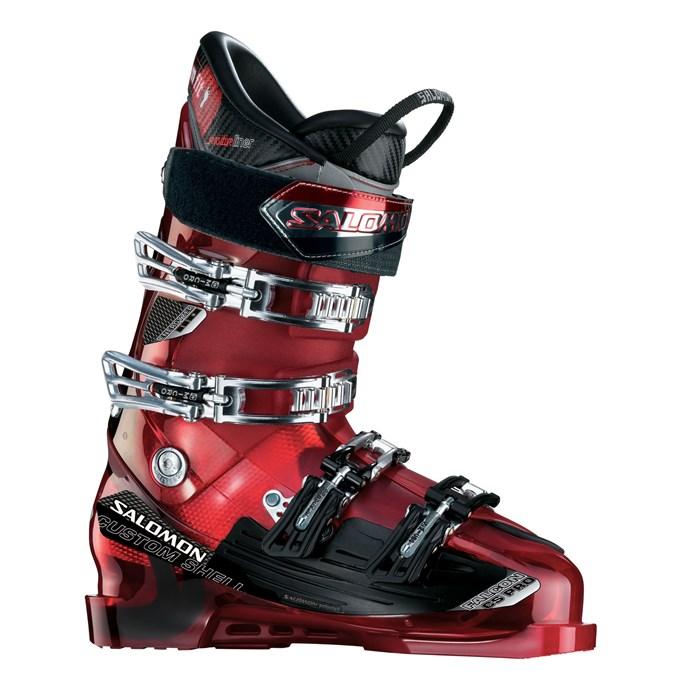 Salomon - Falcon CS Pro Ski Boots 2009