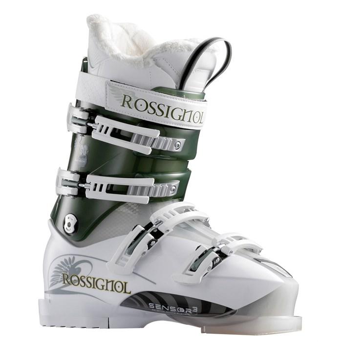 Rossignol B Pro Women 90 Sensor3 Ski Boots Women S 2009
