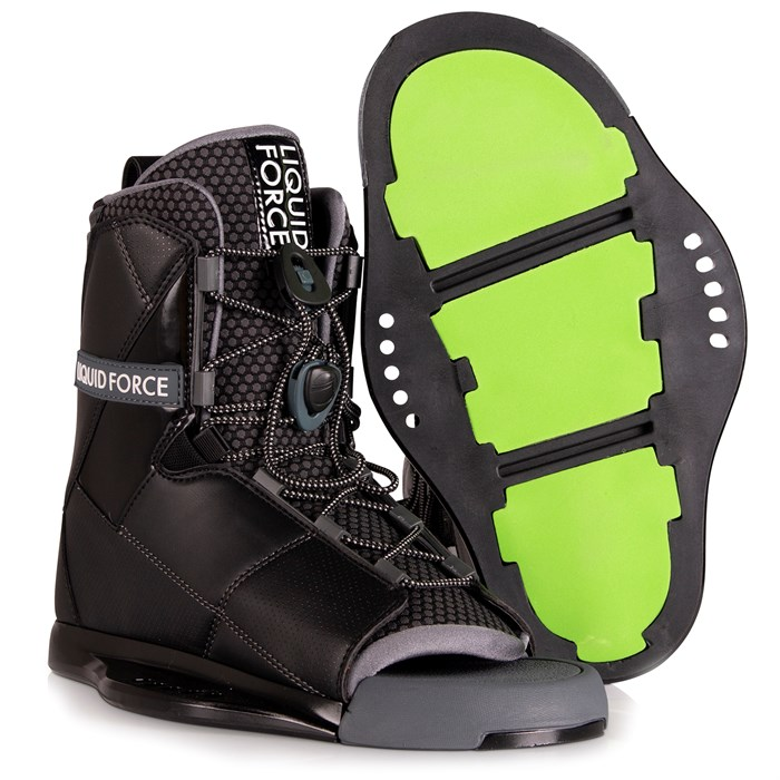 Liquid Force - Transit Wakeboard Bindings 2021