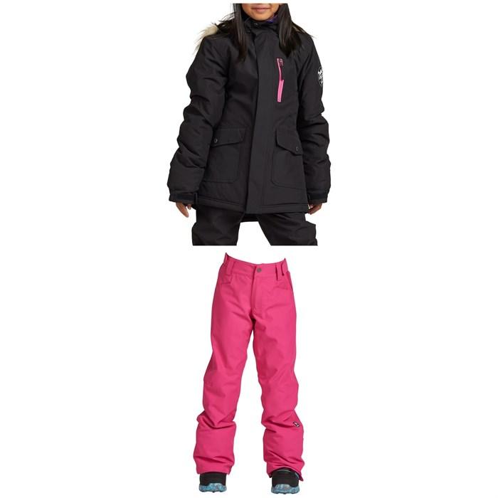 Nikita - Espan Jacket + Nikita Cedar Pants - Big Girls'