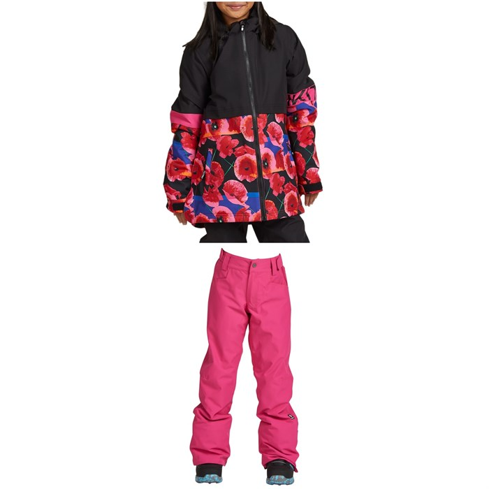 Nikita - Lindan Jacket + Nikita Cedar Pants - Big Girls'