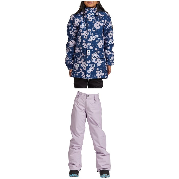 Nikita - Hawthorne Jacket + Nikita Cedar Pants - Big Girls'