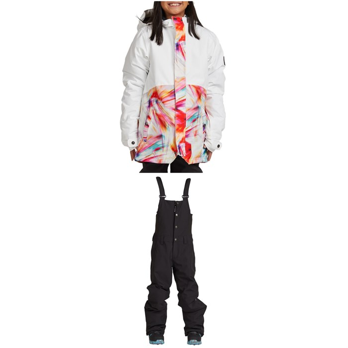 Nikita - Sitka Jacket + Nikita Evergreen Bibs - Big Girls'