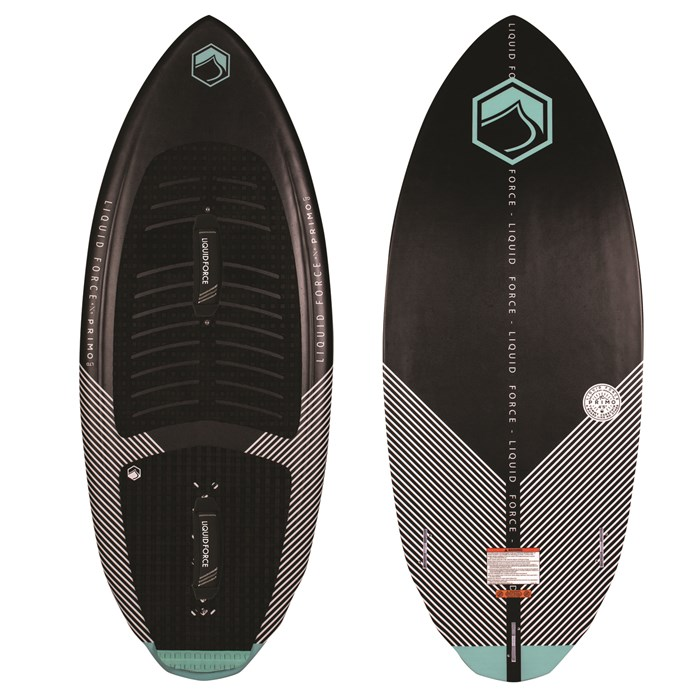 Liquid Force - Primo LTD Wakesurf Board 2020