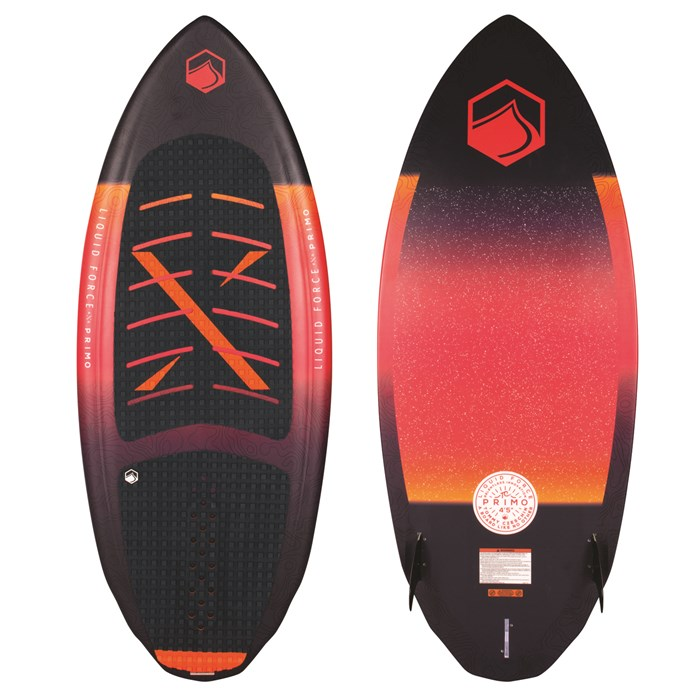 Liquid Force - Primo Wakesurf Board 2020