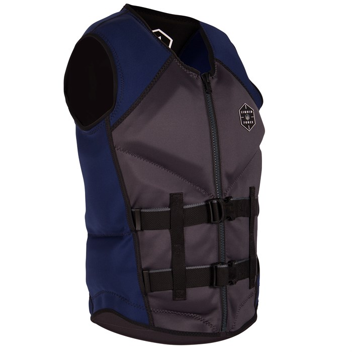 Liquid Force - Watson CGA Wake Vest 2022