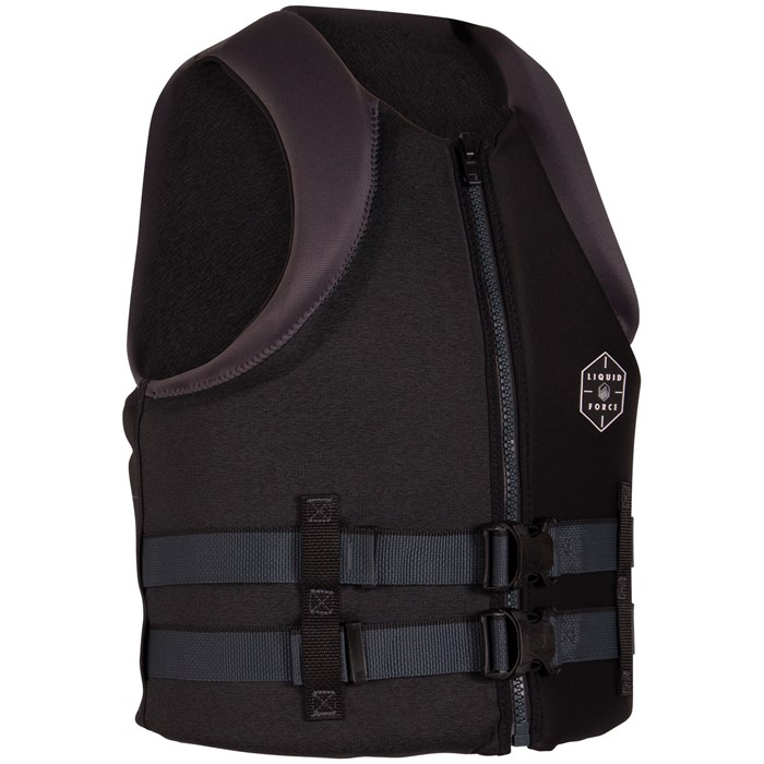 Liquid Force - Hinge CGA Wake Vest 2021