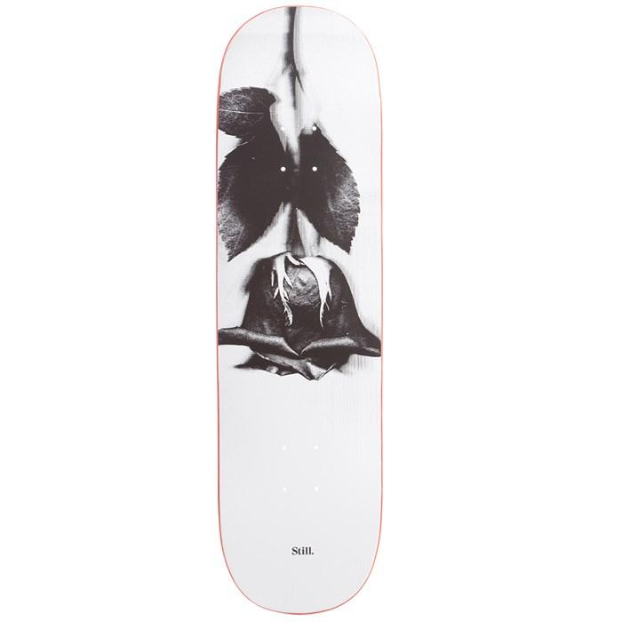 Still - City of Roses 8.5 Skateboard Deck