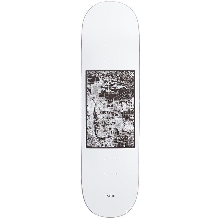 Still - Orgins 8.25 Skateboard Deck