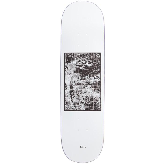 Still - Orgins 8.5 Skateboard Deck