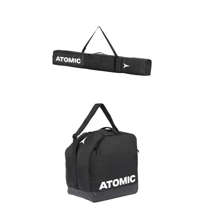 Atomic - Ski Bag + Atomic Boot & Helmet Bag