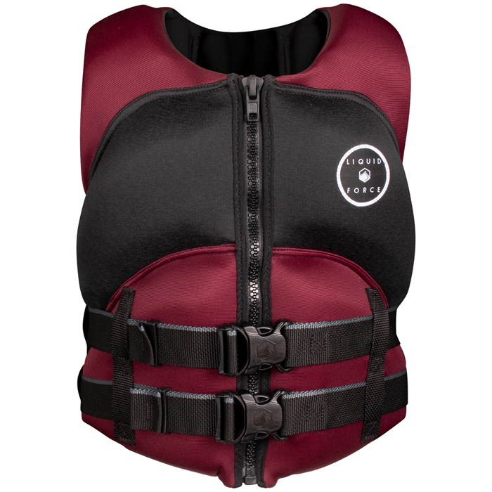 Liquid Force - Heartbreaker CGA Wake Vest - Women's 2020