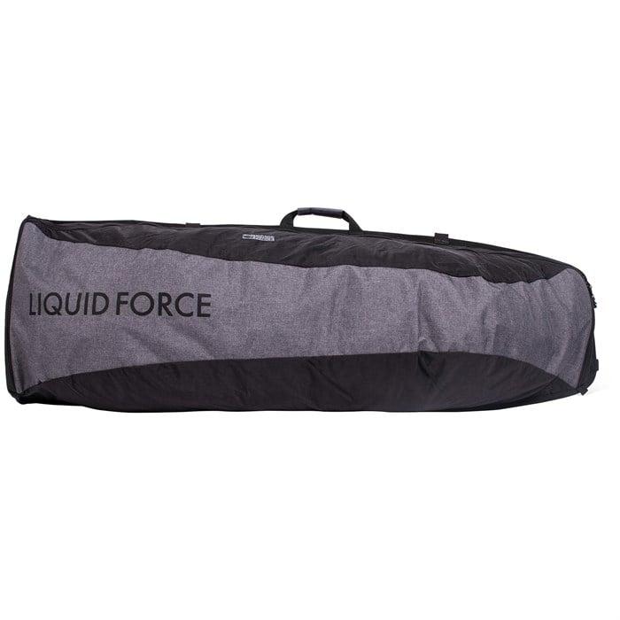 Liquid Force - Roll-Up Wheeled Wakeboard Bag 2021