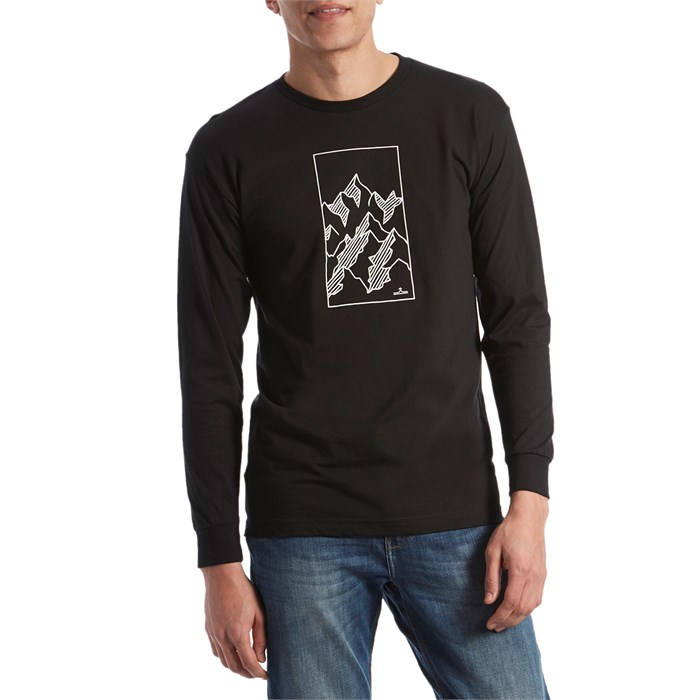 evo - Range Long-Sleeve T-Shirt
