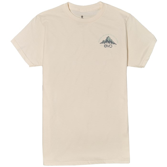 evo - Explore T-Shirt